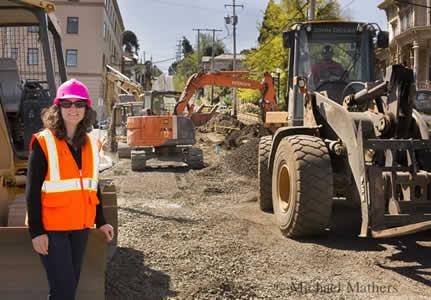 Cindy Moore, City Support Engineer 2013