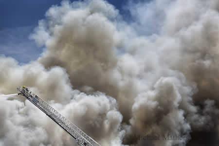 Firefighter 2013