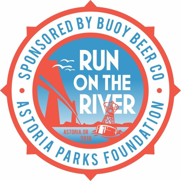 Run on the River 2018 Logo