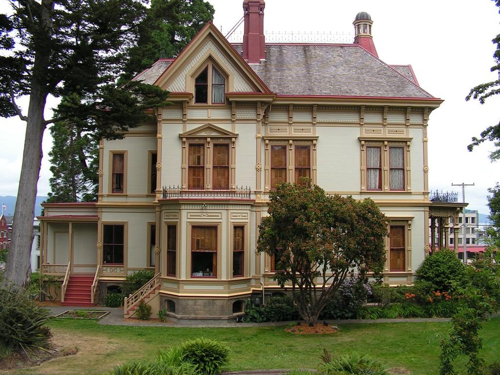 City of Astoria Oregon: