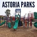 Astoria Parks - Check out all of Astoria's parks!