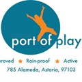Port of Play - Experience structured and open play geared to young children. Our center features an indoor play center with mats, tricycles, small slides, and scooters that provide opportunities for youngsters to run and be active.